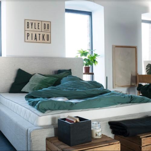 Sypialnia w stylu nowoczesnym – jak urządzić?